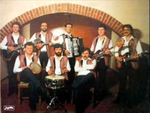 Tetovo Folk Songs