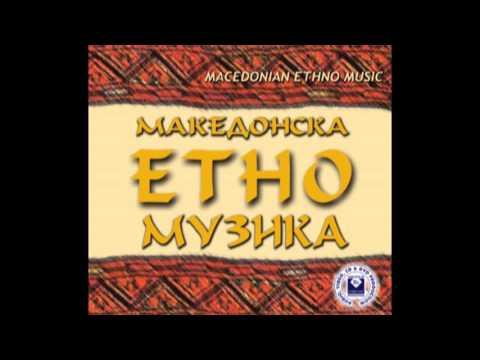 Traditional Macedonian Folk Songs Part 1